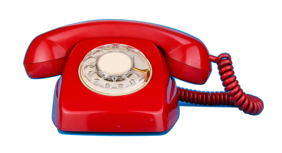 Classic-Red-Phone